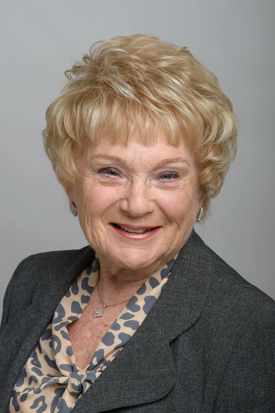 Joyce Sindel