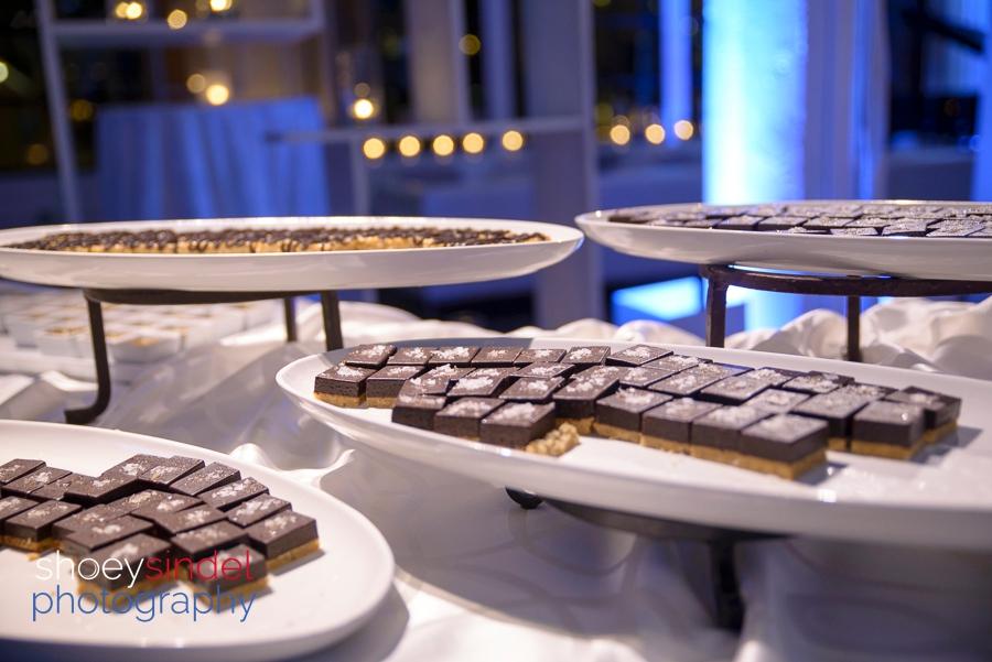 Shoey-Sindel-Hugh-Groman-dessert buffet
