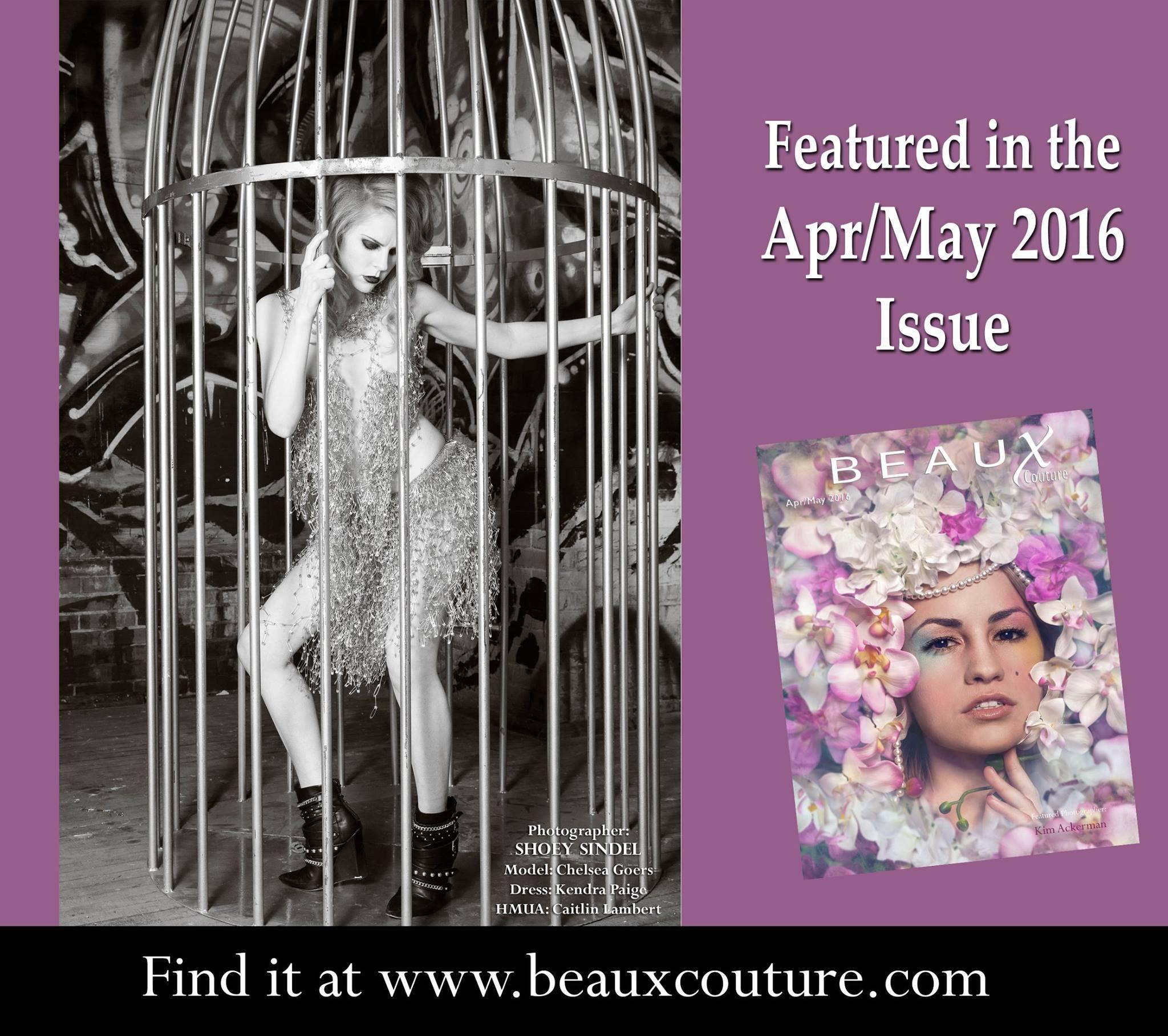 Shoey-Sindel-Beaux-Couture-Magazine
