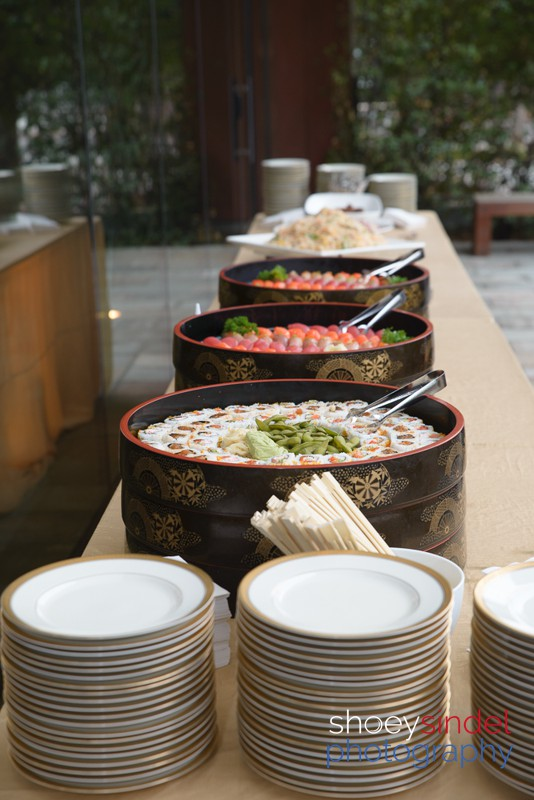 Hugh-Groman-Catering-Buffet