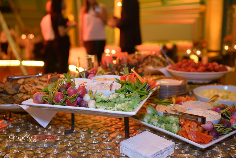 Hugh-Groman-Catering-buffet-Bay Area